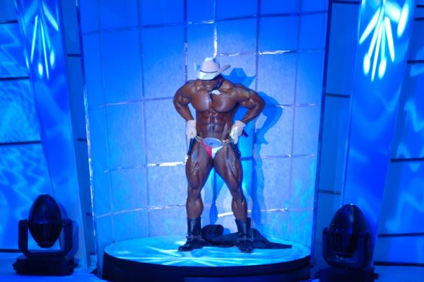 2005 Arnold Classic Mens Finals