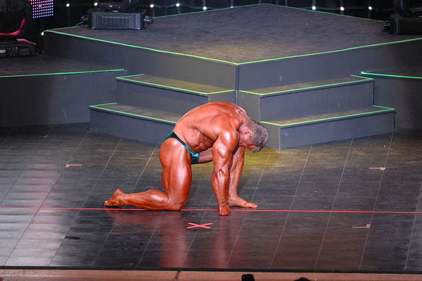 2009 Arnold Classic Mens Bodybuilding Finals
